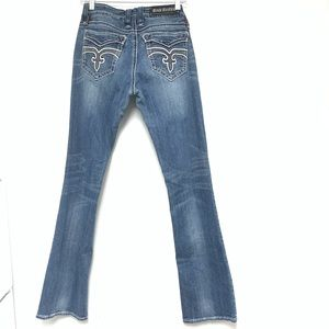 Rock Revival Liberty boot cut jeans